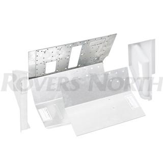 Bulkhead Repair Panels