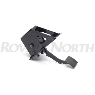 Clutch Pedal Assembly